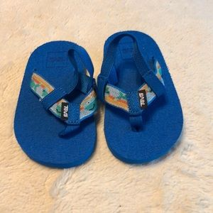 Teva Flip Flop- new without tag